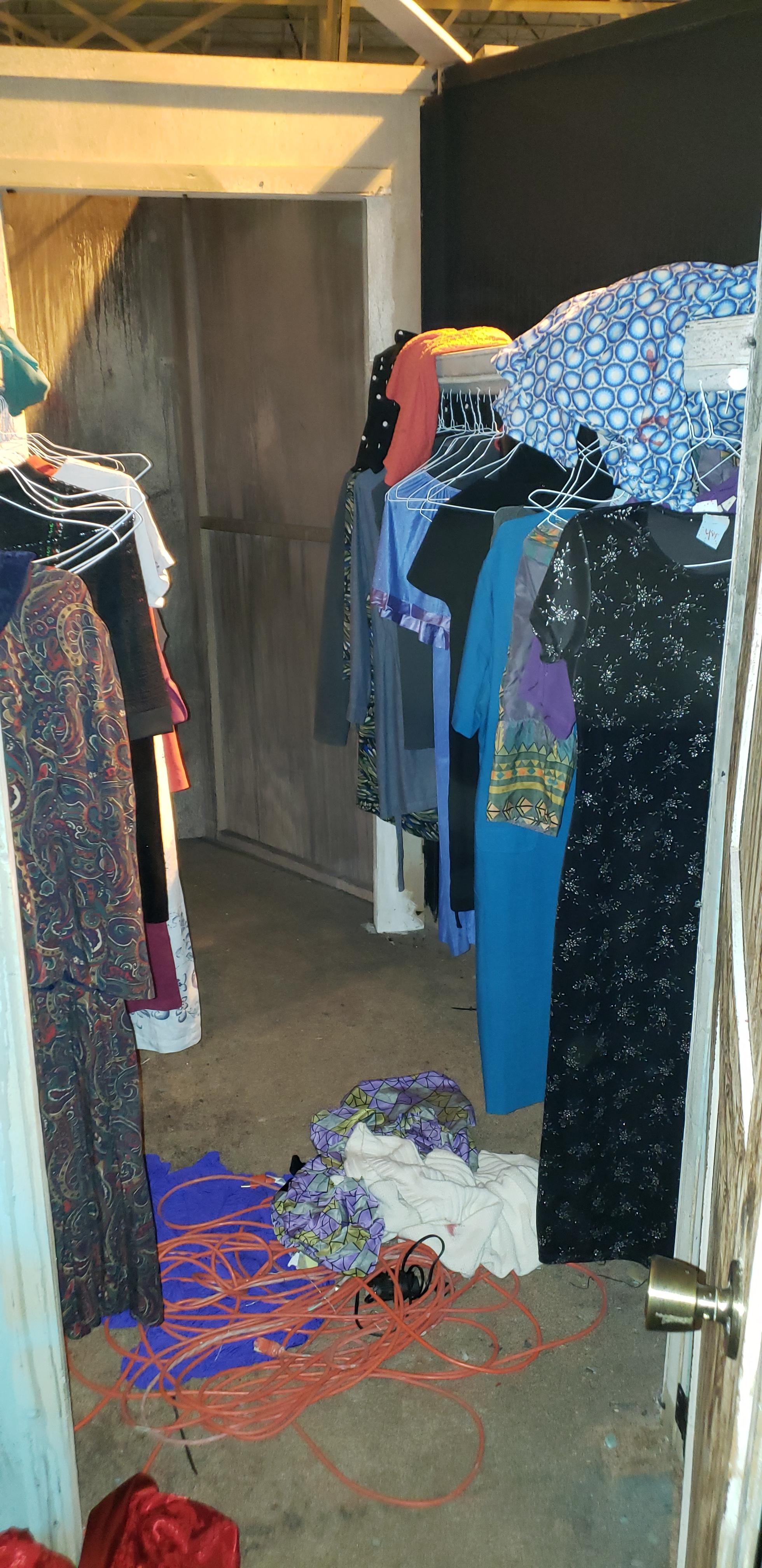19 3 closet