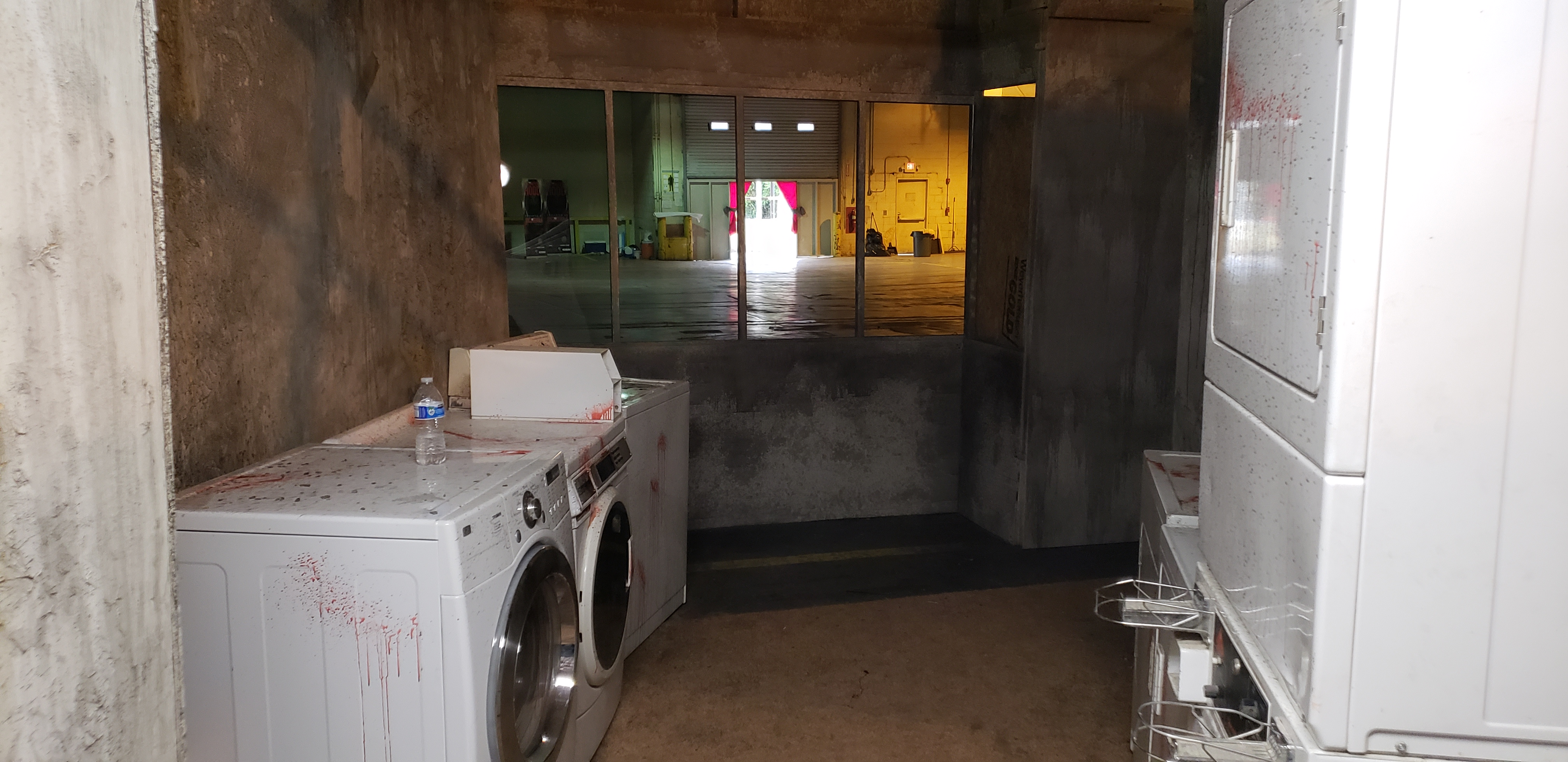 21 5 Laundromat