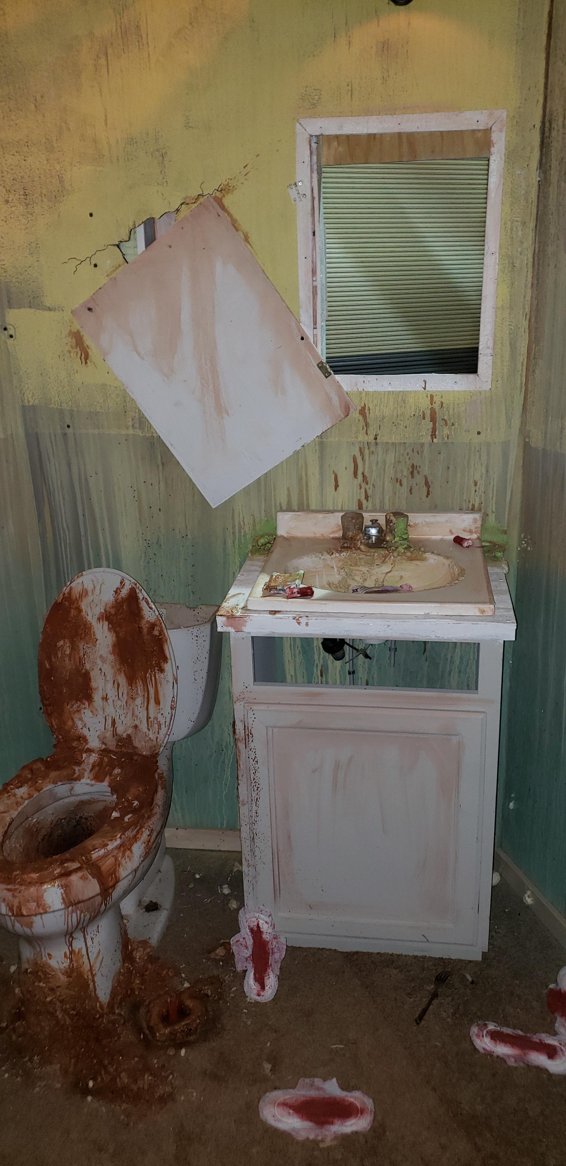 6 9 toilet