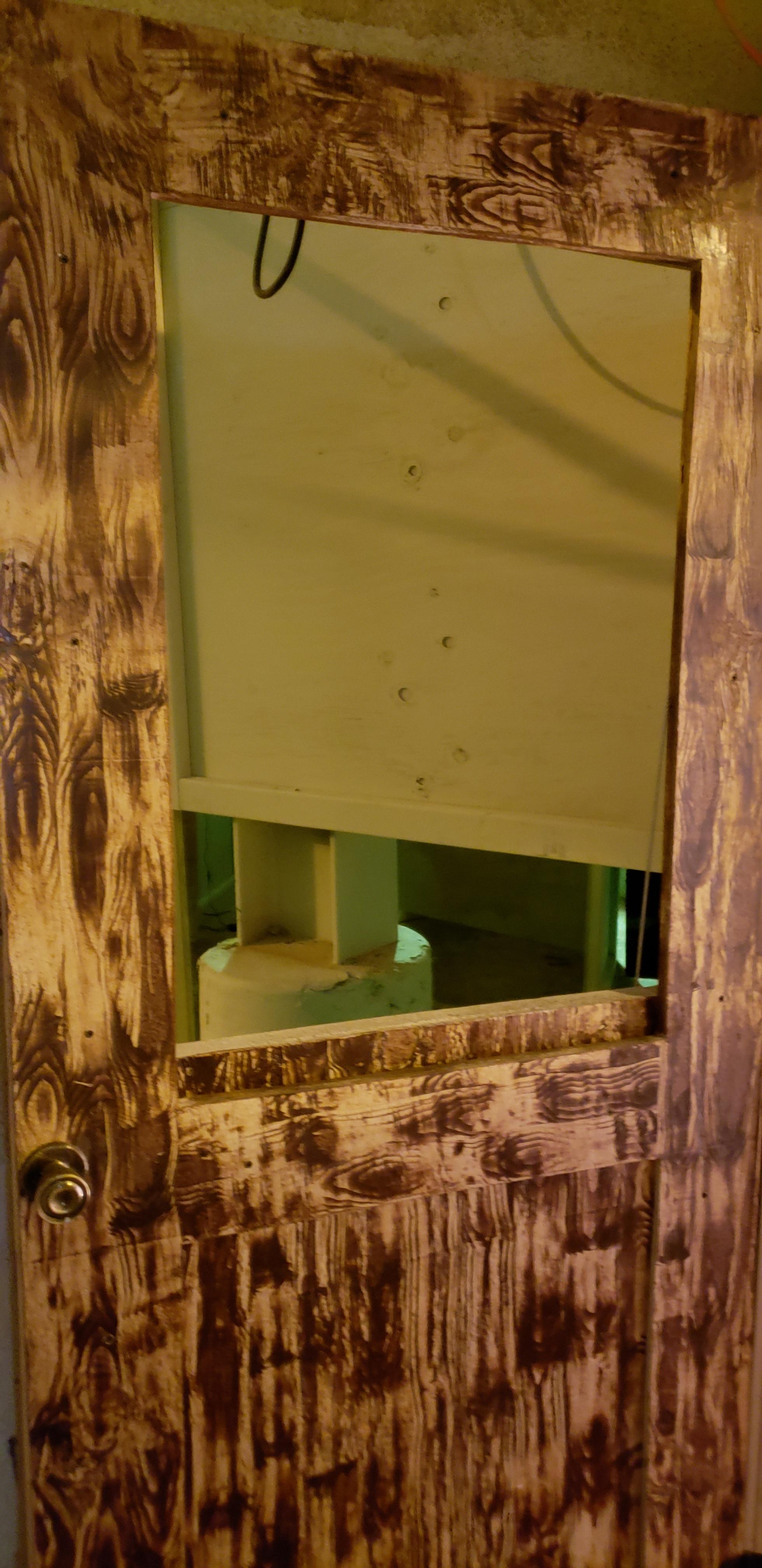 23 Door Drop panel 2
